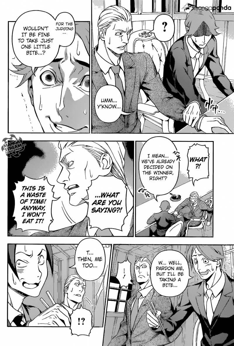 Shokugeki no Soma Chapter 146  Online Free Manga Read Image 18