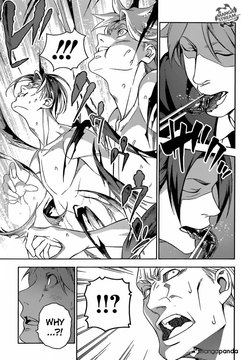 Shokugeki no Soma Chapter 146  Online Free Manga Read Image 19