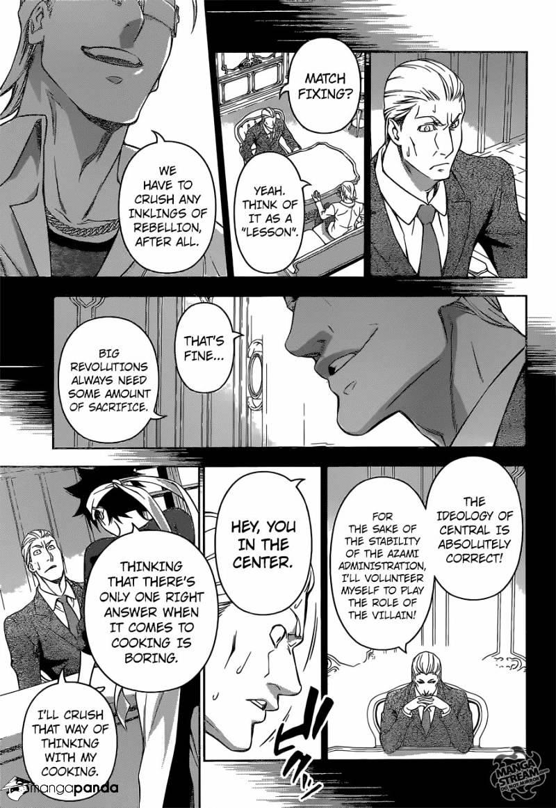 Shokugeki no Soma Chapter 147  Online Free Manga Read Image 18
