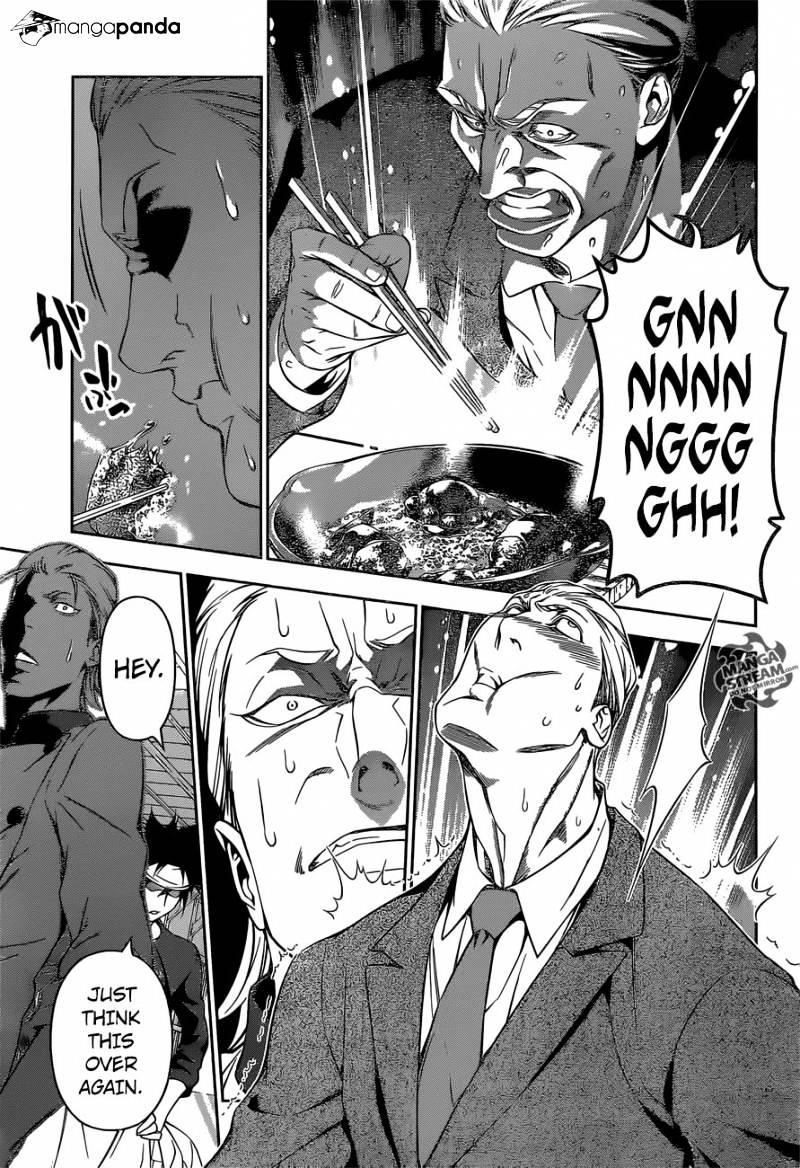 Shokugeki no Soma Chapter 147  Online Free Manga Read Image 20
