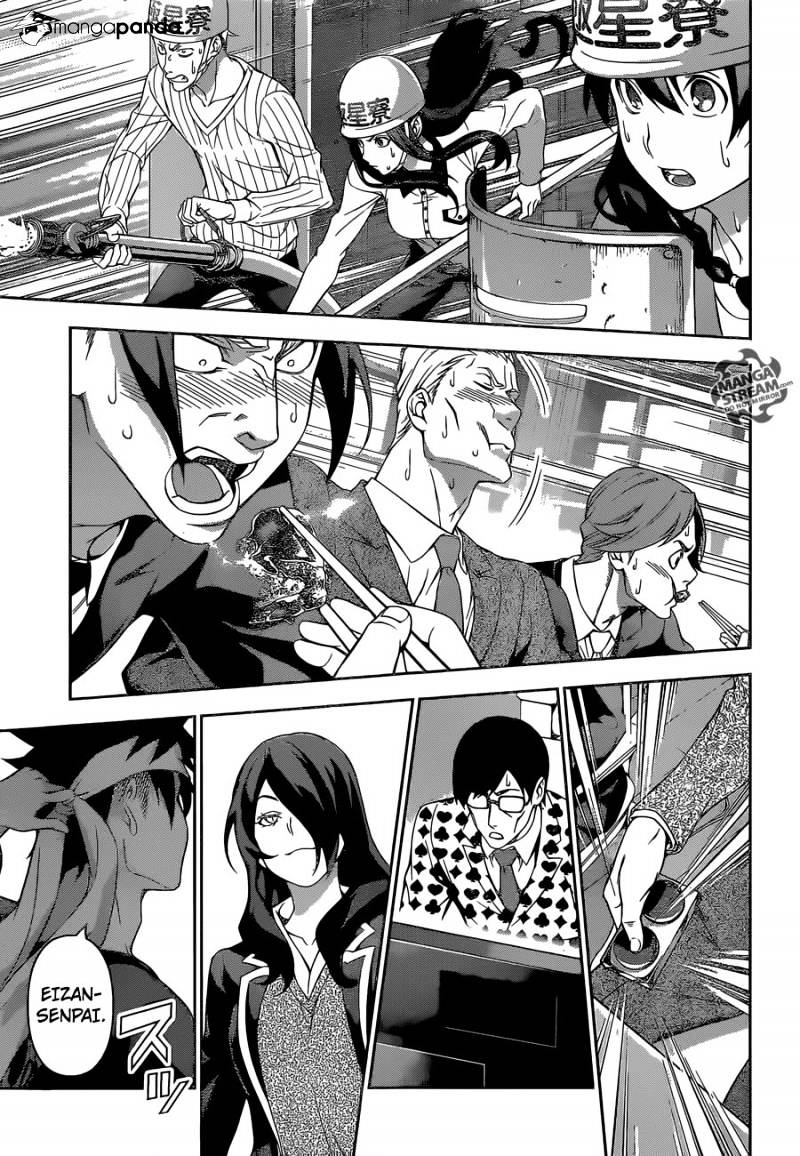 Shokugeki no Soma Chapter 147  Online Free Manga Read Image 22