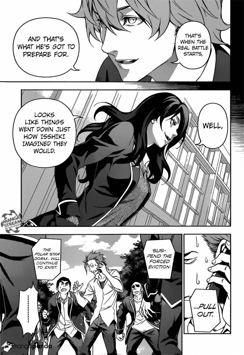 Shokugeki no Soma Chapter 148  Online Free Manga Read Image 16