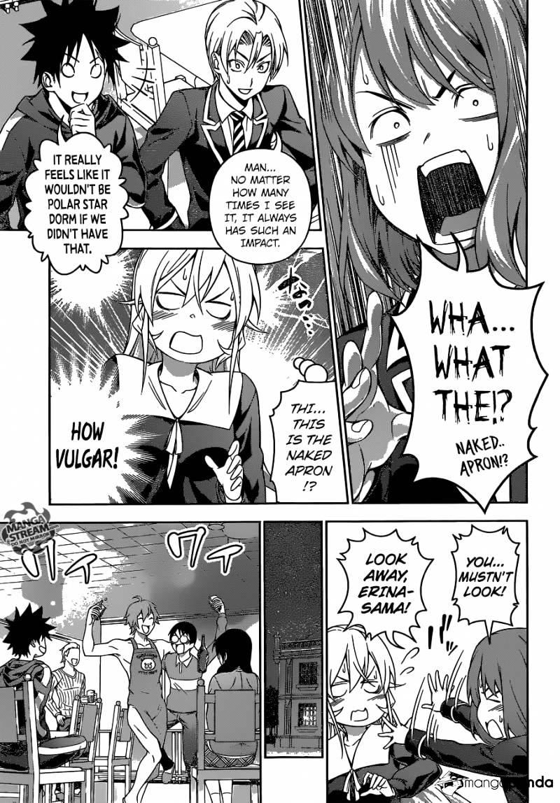 Shokugeki no Soma Chapter 149  Online Free Manga Read Image 12