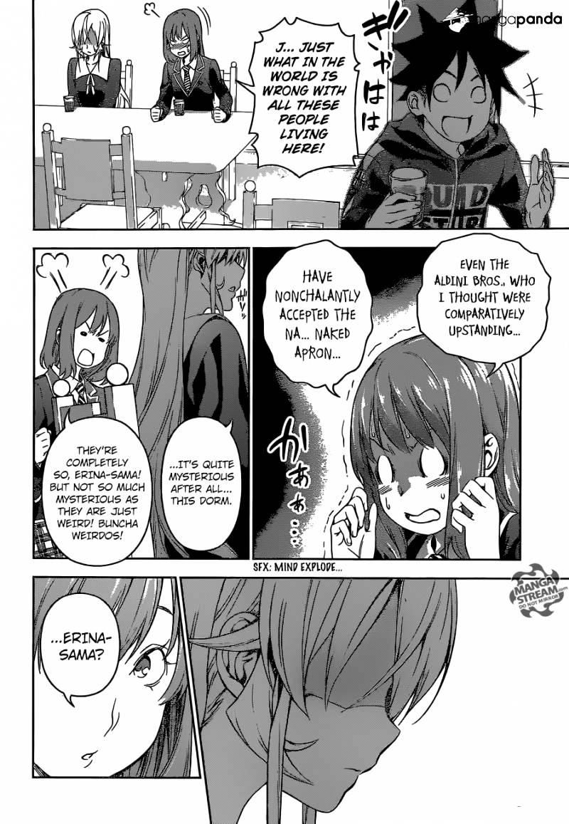 Shokugeki no Soma Chapter 149  Online Free Manga Read Image 13