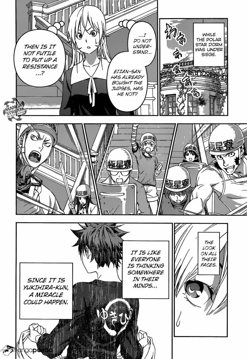 Shokugeki no Soma Chapter 149  Online Free Manga Read Image 15