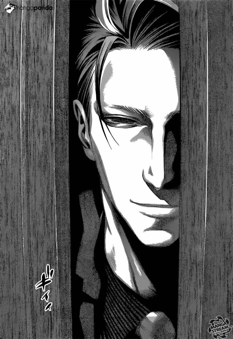 Shokugeki no Soma Chapter 149  Online Free Manga Read Image 19