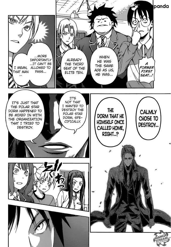 Shokugeki no Soma Chapter 150  Online Free Manga Read Image 11
