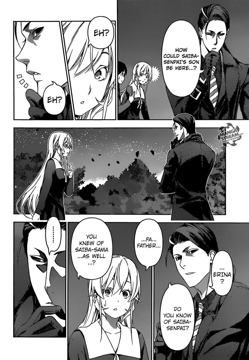 Shokugeki no Soma Chapter 151  Online Free Manga Read Image 8