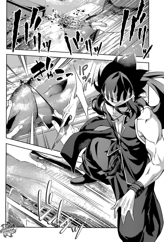 Shokugeki no Soma Chapter 155  Online Free Manga Read Image 7
