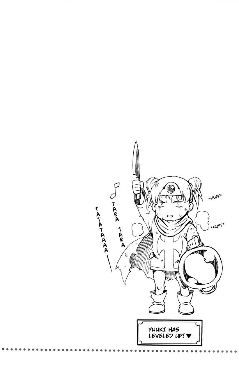 Shokugeki no Soma Chapter 16.5  Online Free Manga Read Image 12