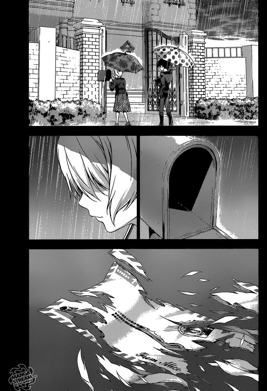 Shokugeki no Soma Chapter 160  Online Free Manga Read Image 14
