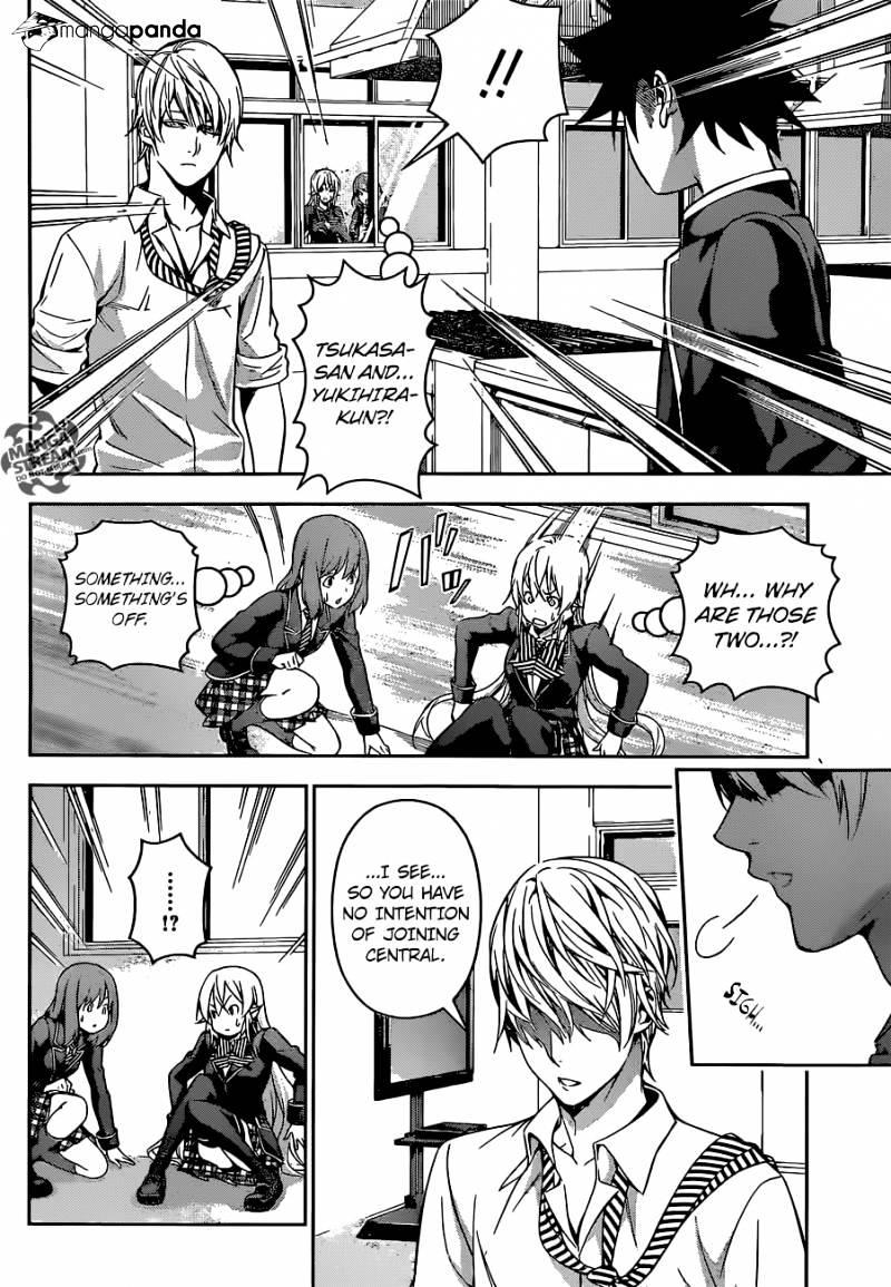 Shokugeki no Soma Chapter 162  Online Free Manga Read Image 16