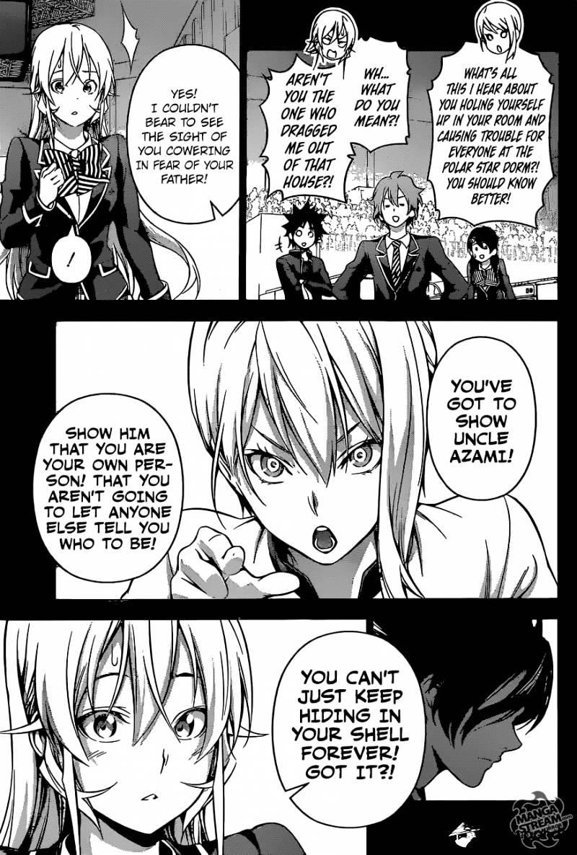Shokugeki no Soma Chapter 162  Online Free Manga Read Image 9