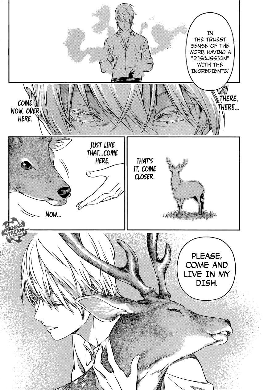 Shokugeki no Soma Chapter 163  Online Free Manga Read Image 12