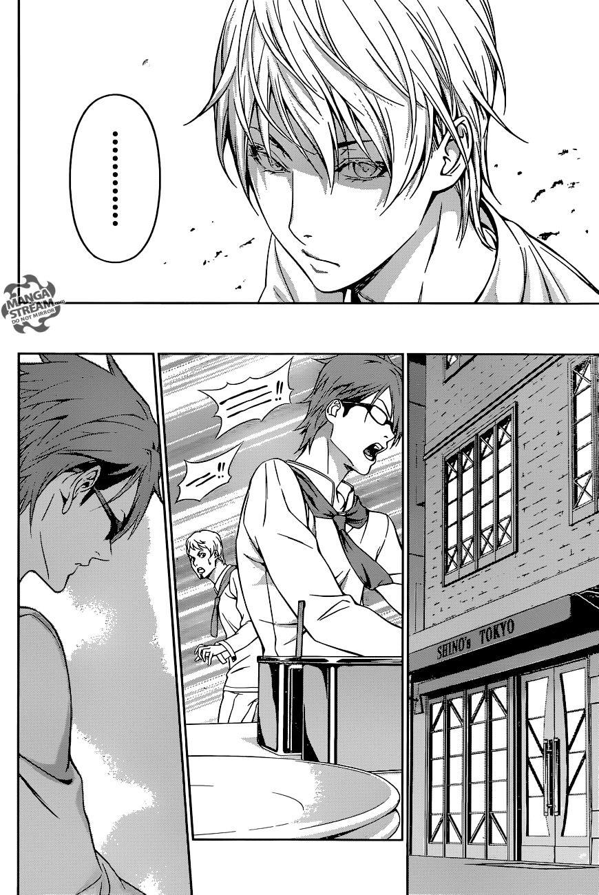 Shokugeki no Soma Chapter 164  Online Free Manga Read Image 14