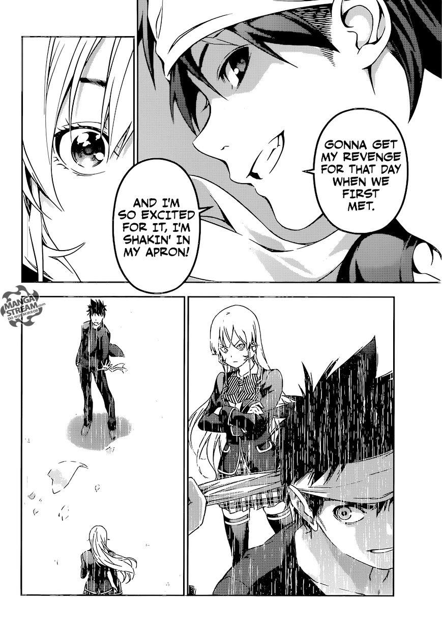 Shokugeki no Soma Chapter 169  Online Free Manga Read Image 16