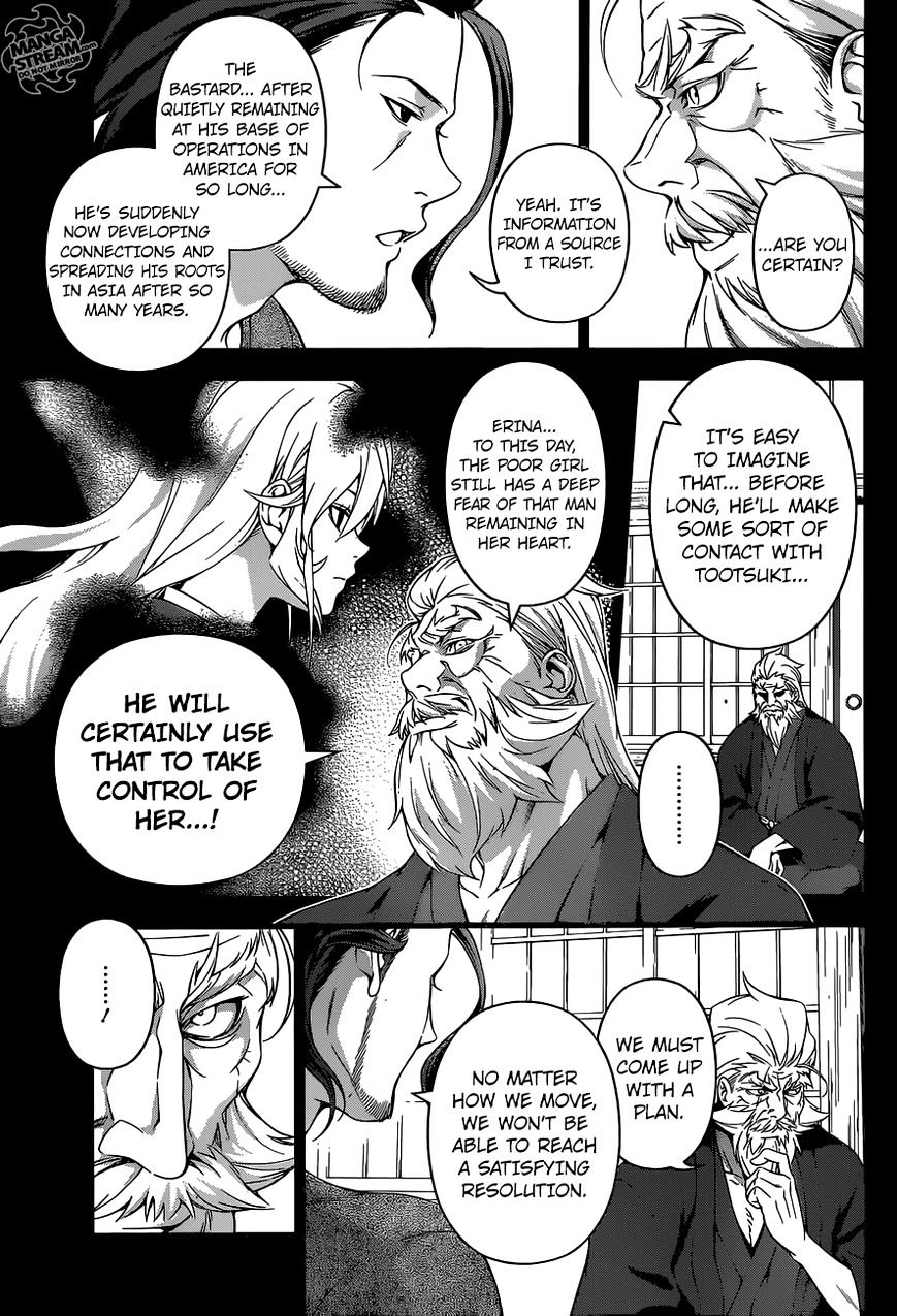 Shokugeki no Soma Chapter 169  Online Free Manga Read Image 4