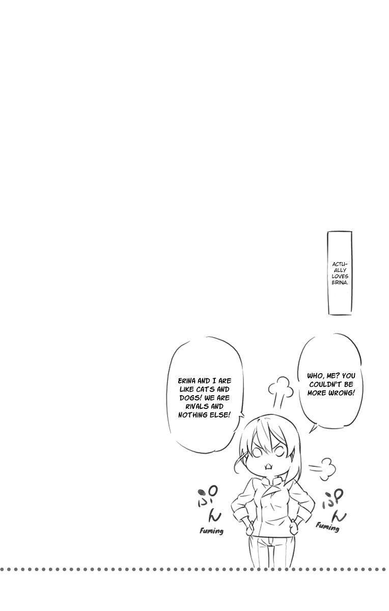 Shokugeki no Soma Chapter 175.2  Online Free Manga Read Image 6