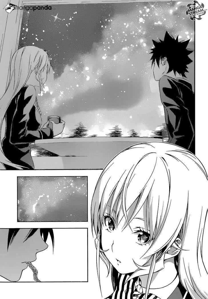 Shokugeki no Soma Chapter 175  Online Free Manga Read Image 17