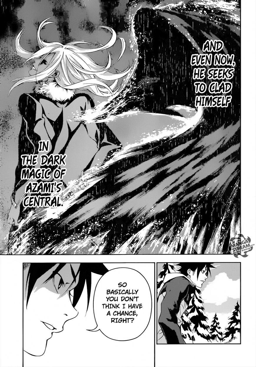 Shokugeki no Soma Chapter 182  Online Free Manga Read Image 17