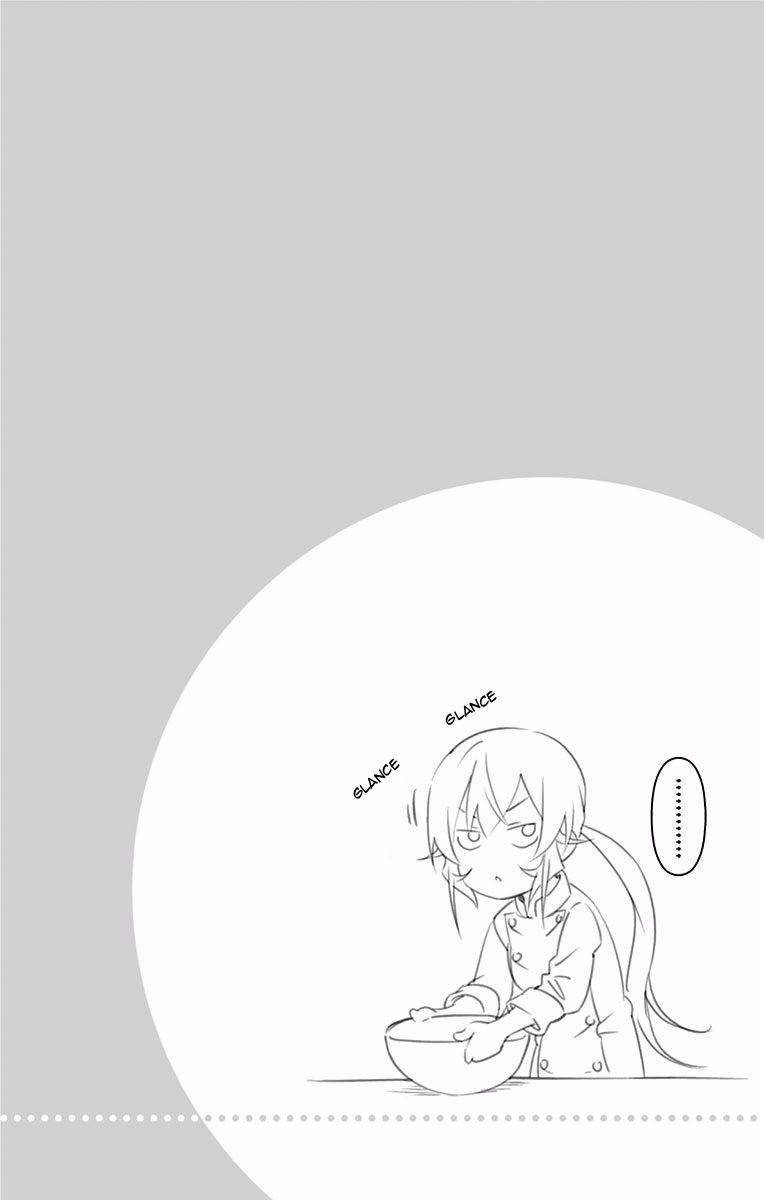 Shokugeki no Soma Chapter 184.3  Online Free Manga Read Image 8