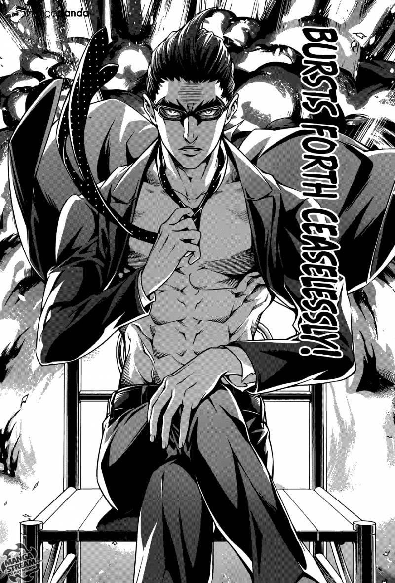 Shokugeki no Soma Chapter 187  Online Free Manga Read Image 15