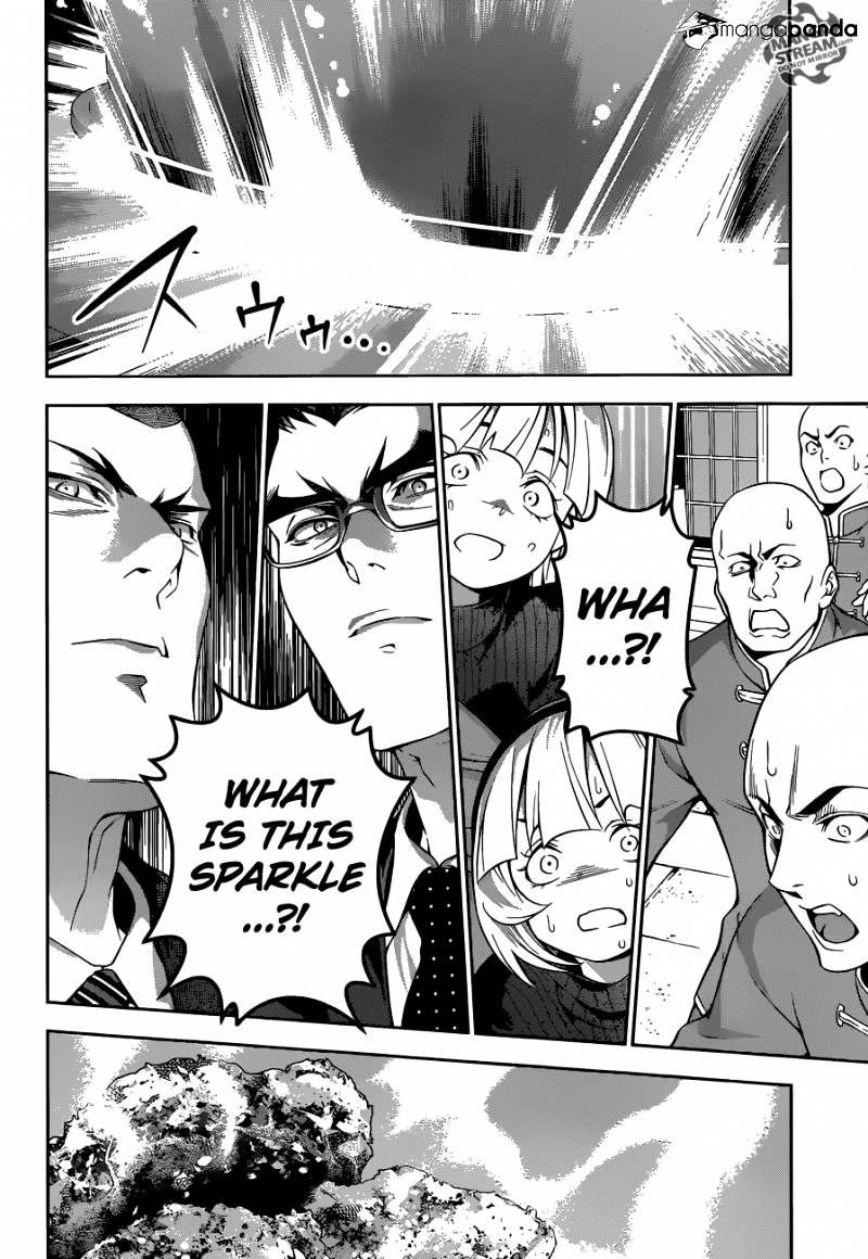 Shokugeki no Soma Chapter 187  Online Free Manga Read Image 18
