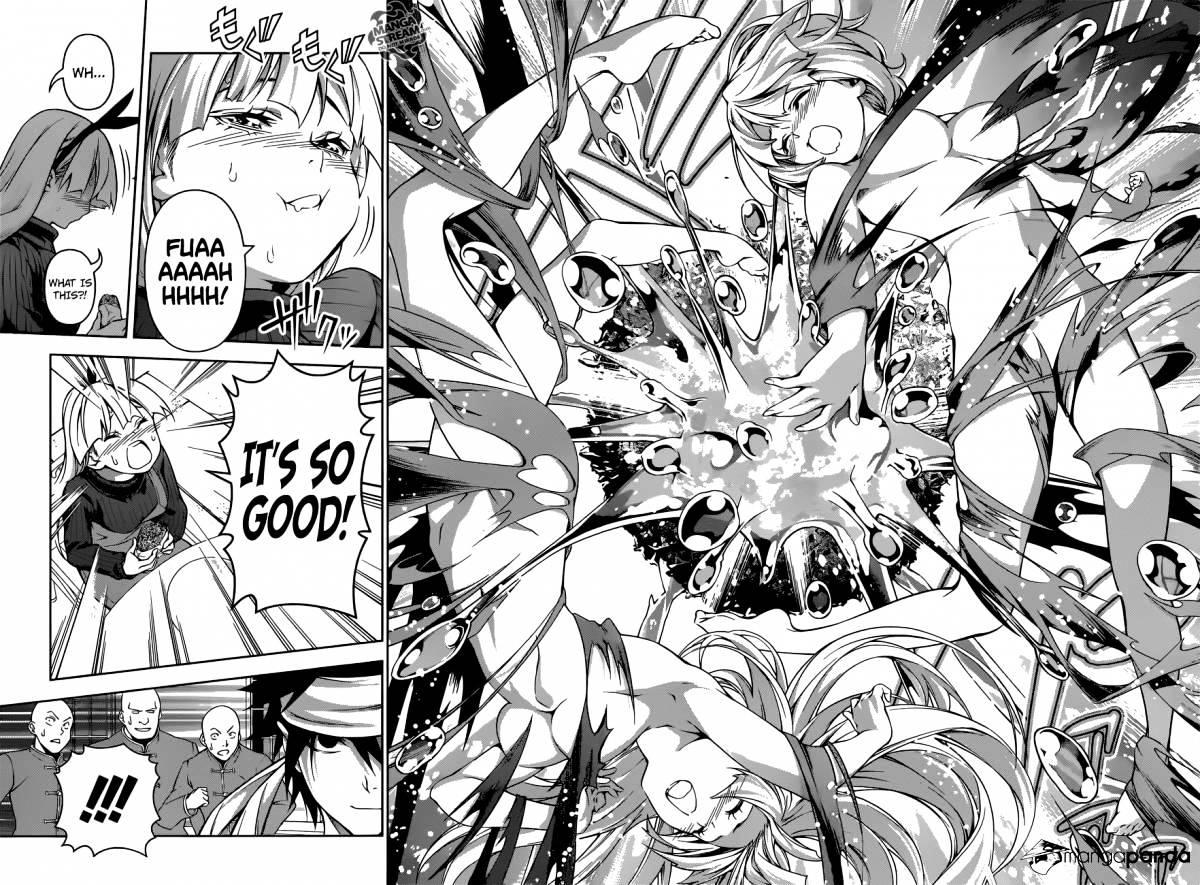 Shokugeki no Soma Chapter 187  Online Free Manga Read Image 9