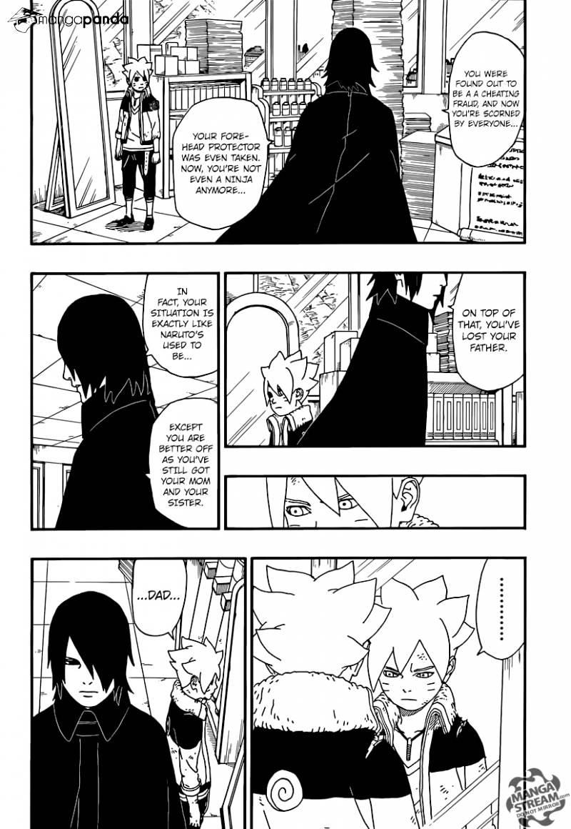 Shokugeki no Soma Chapter 188  Online Free Manga Read Image 27