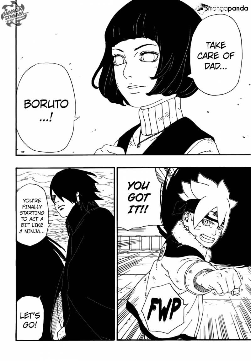 Shokugeki no Soma Chapter 188  Online Free Manga Read Image 45