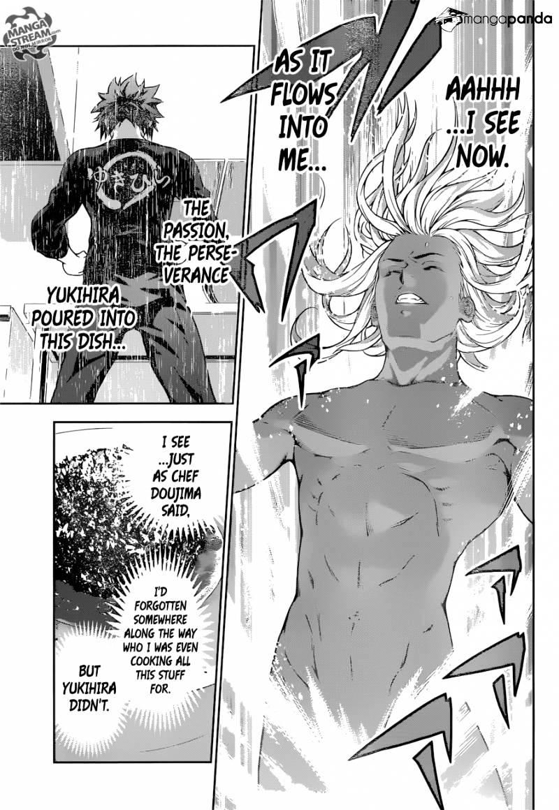 Shokugeki no Soma Chapter 191  Online Free Manga Read Image 7