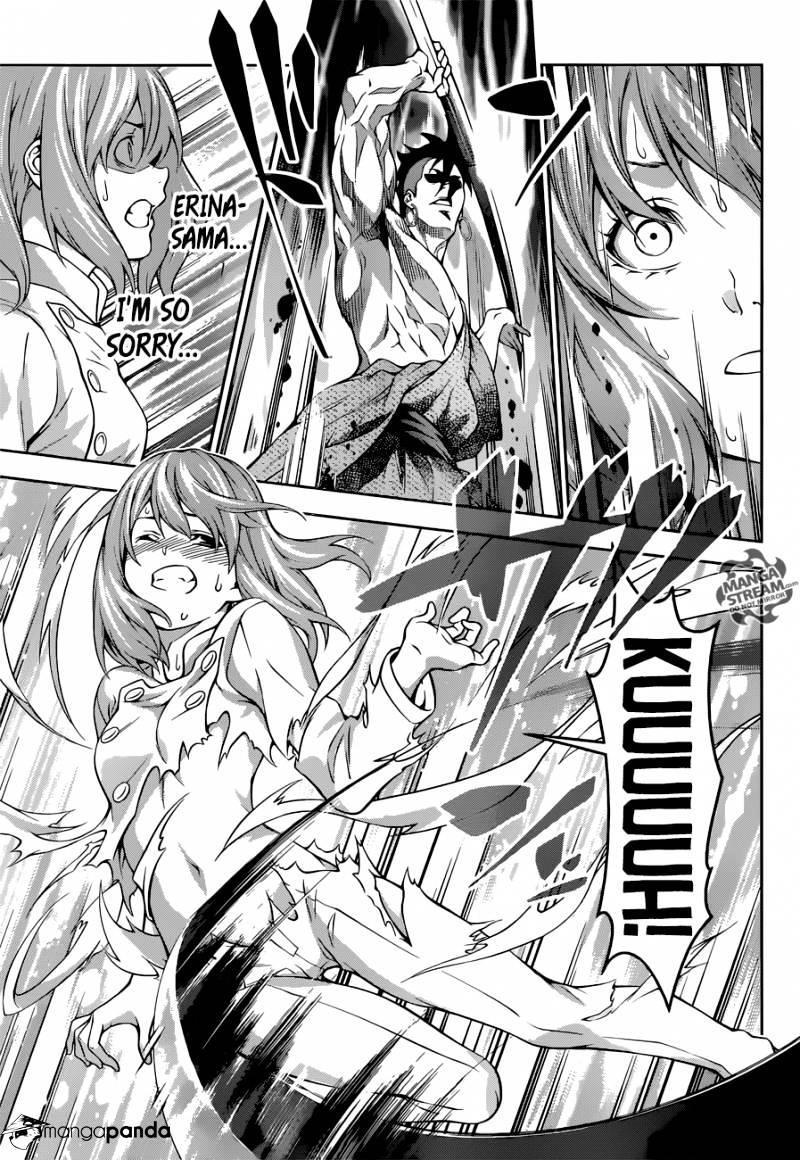 Shokugeki no Soma Chapter 192  Online Free Manga Read Image 7