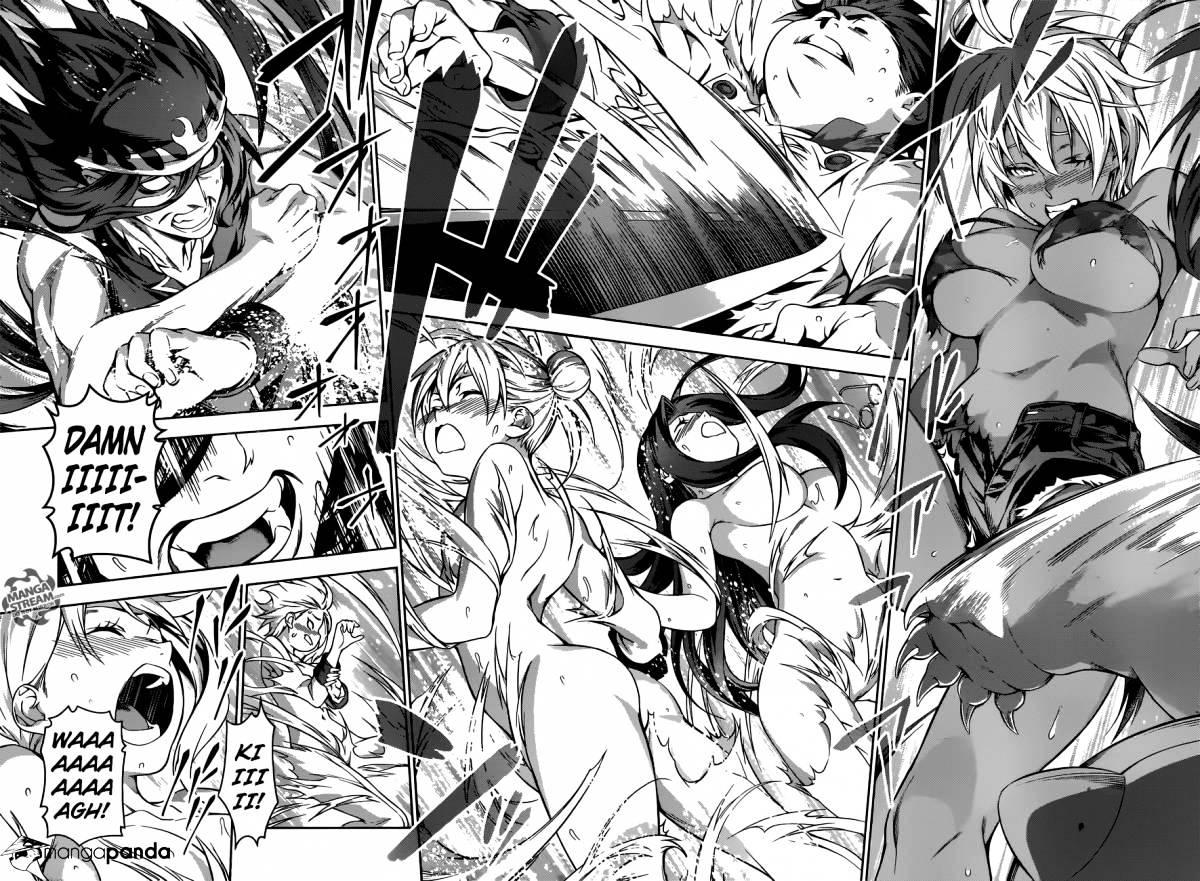 Shokugeki no Soma Chapter 192  Online Free Manga Read Image 8