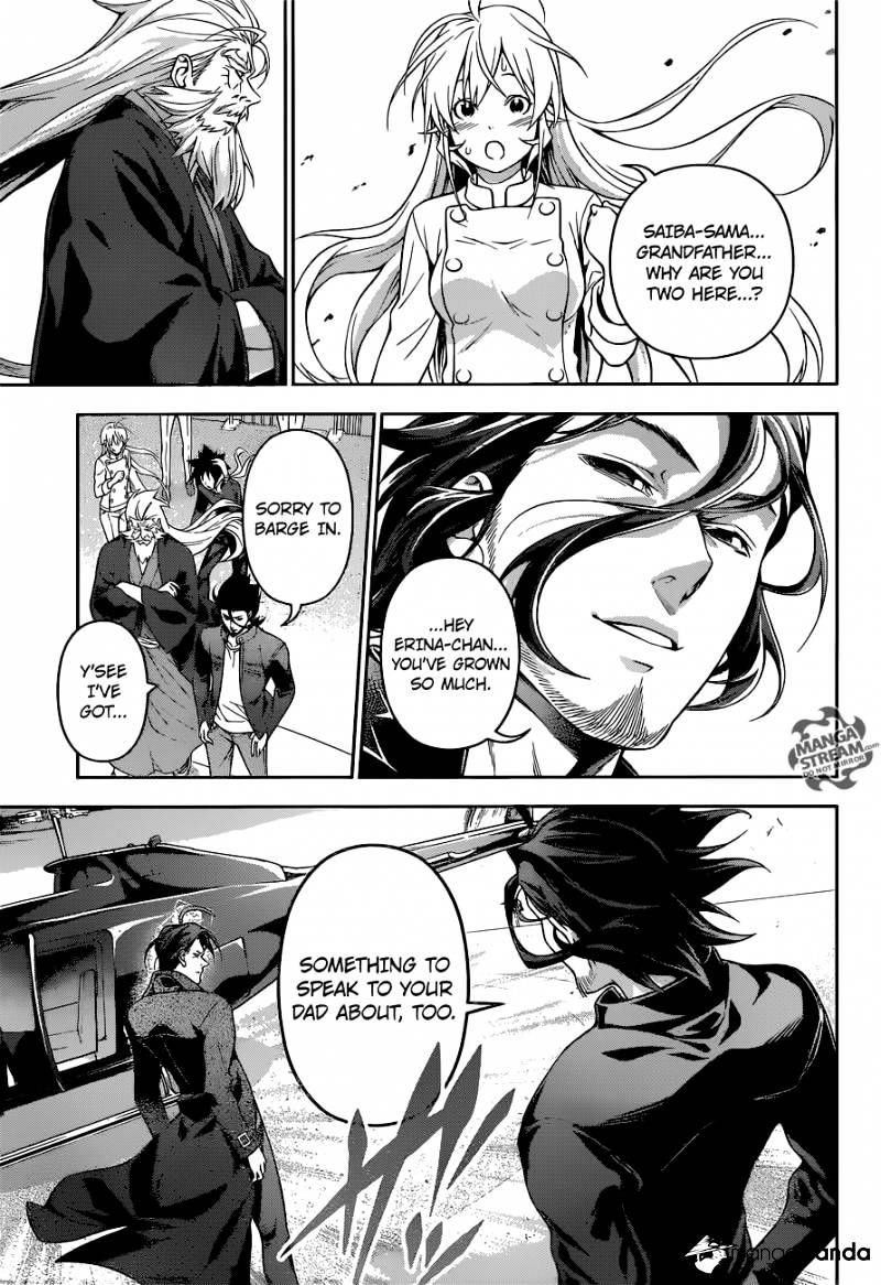 Shokugeki no Soma Chapter 193  Online Free Manga Read Image 17