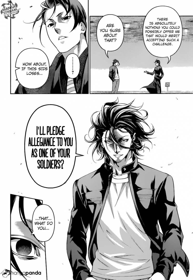 Shokugeki no Soma Chapter 194  Online Free Manga Read Image 4