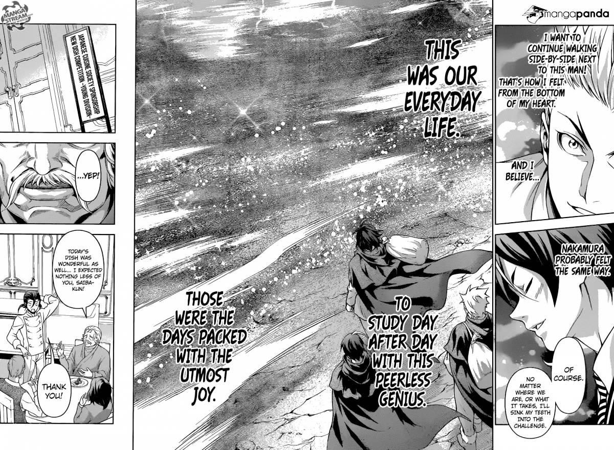 Shokugeki no Soma Chapter 195  Online Free Manga Read Image 13