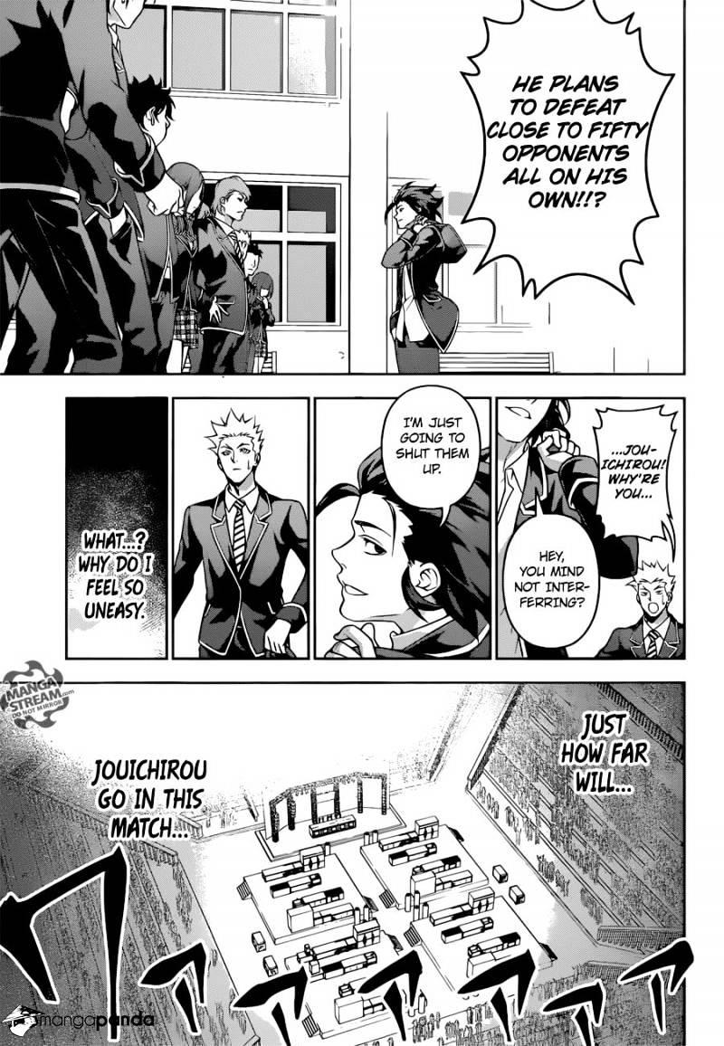 Shokugeki no Soma Chapter 196  Online Free Manga Read Image 12