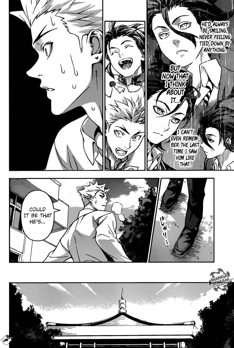 Shokugeki no Soma Chapter 198  Online Free Manga Read Image 8