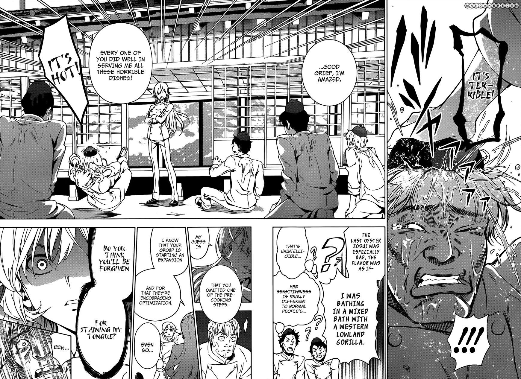Shokugeki no Soma Chapter 2  Online Free Manga Read Image 6