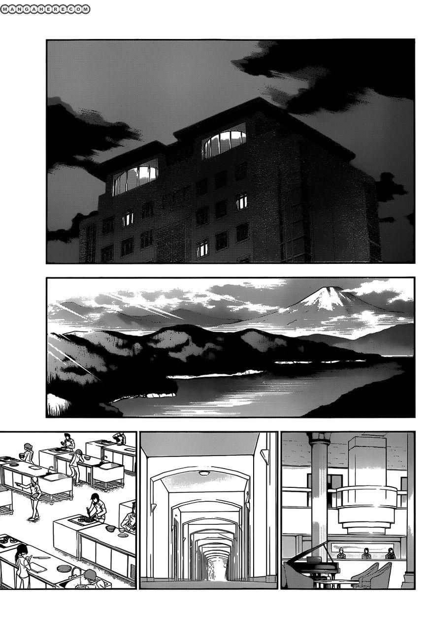 Shokugeki no Soma Chapter 20  Online Free Manga Read Image 20