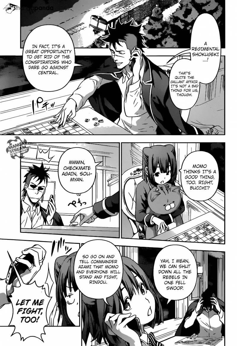 Shokugeki no Soma Chapter 202  Online Free Manga Read Image 6