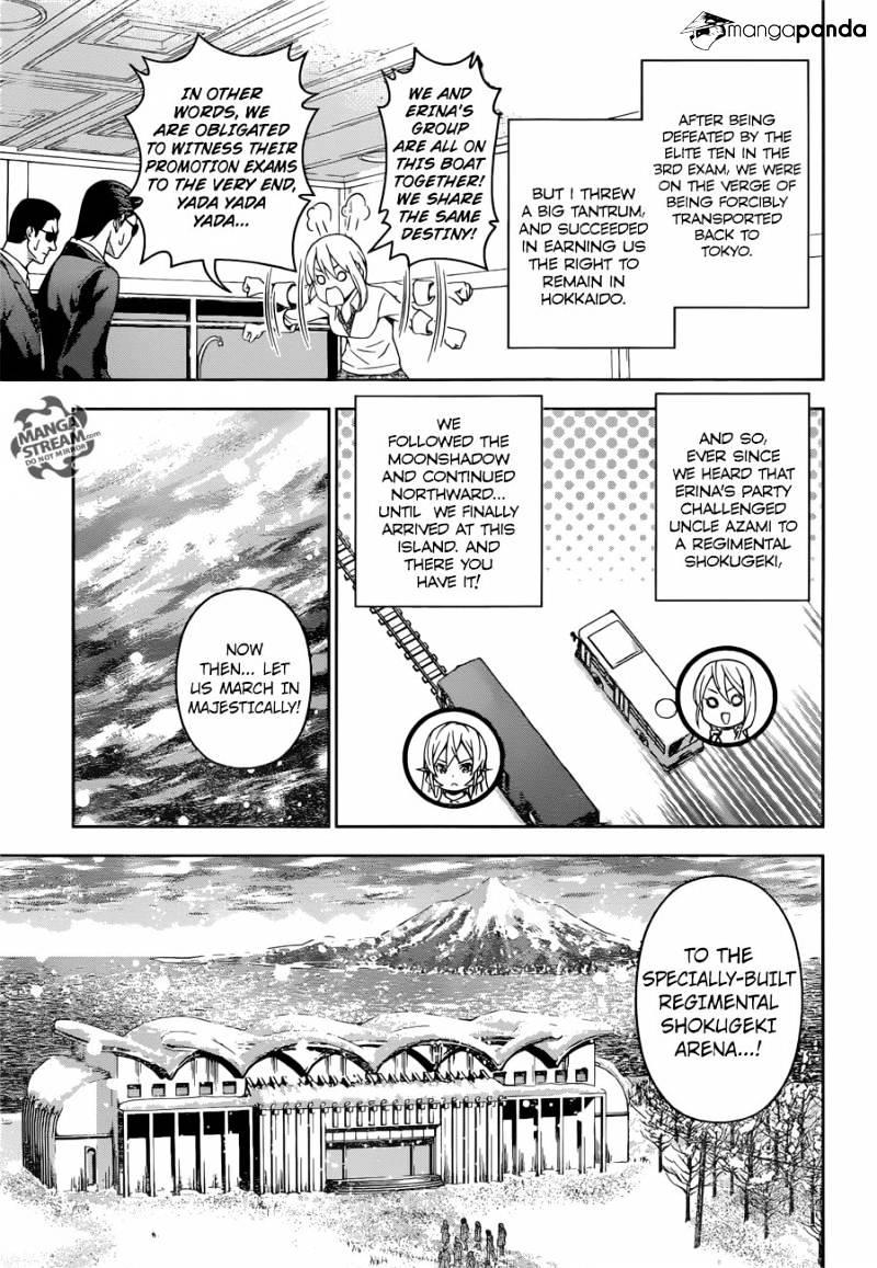 Shokugeki no Soma Chapter 206  Online Free Manga Read Image 6