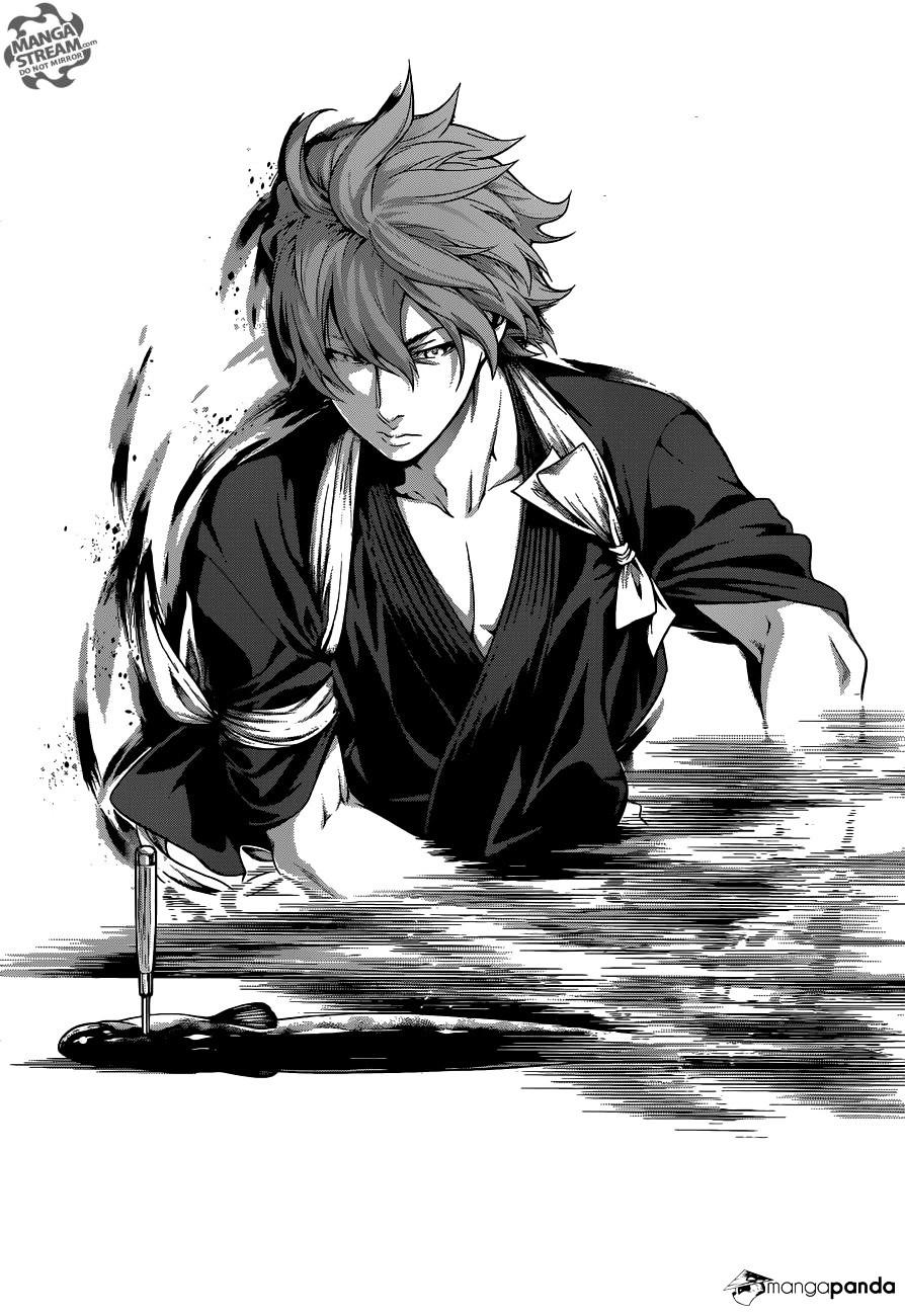 Shokugeki no Soma Chapter 209  Online Free Manga Read Image 16