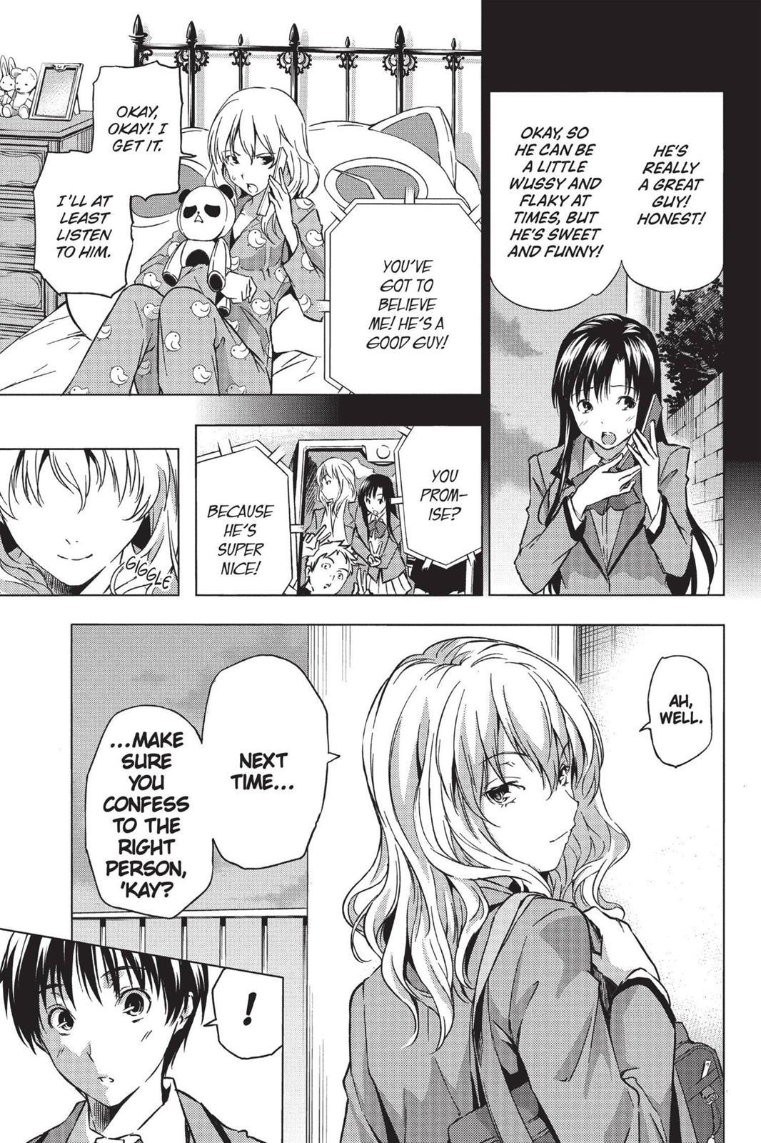 Shokugeki no Soma Chapter 21.5  Online Free Manga Read Image 43