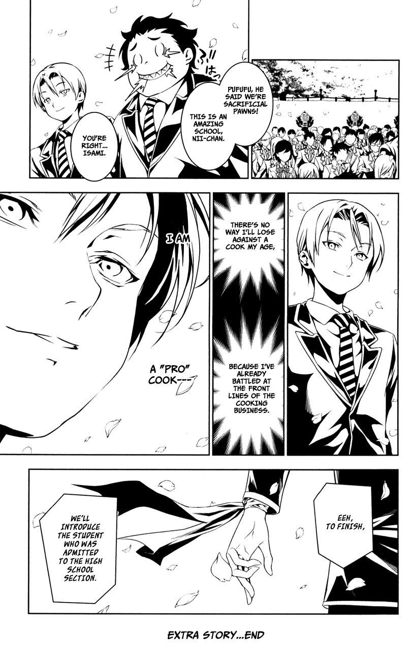 Shokugeki no Soma Chapter 21.6  Online Free Manga Read Image 17