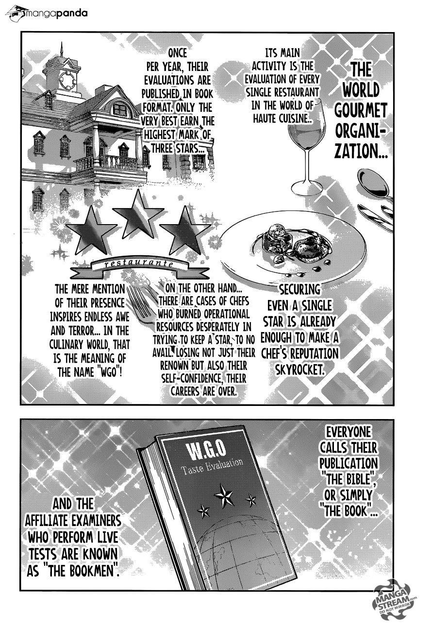 Shokugeki no Soma Chapter 211  Online Free Manga Read Image 9
