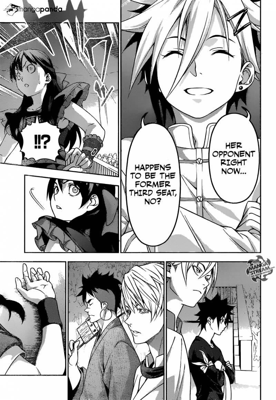 Shokugeki no Soma Chapter 217  Online Free Manga Read Image 10