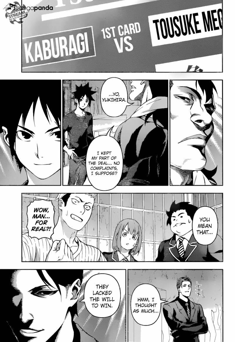 Shokugeki no Soma Chapter 217  Online Free Manga Read Image 12