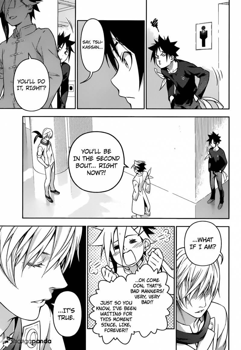 Shokugeki no Soma Chapter 217  Online Free Manga Read Image 18