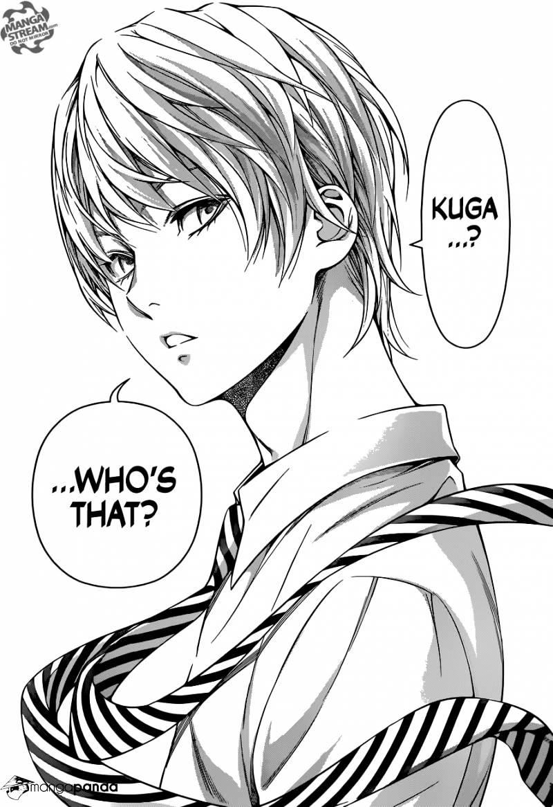 Shokugeki no Soma Chapter 219  Online Free Manga Read Image 14